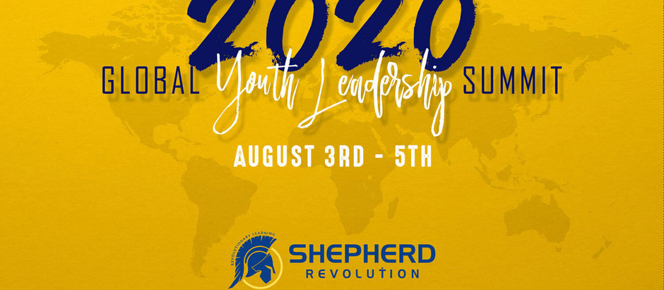 Shepherding a Leadership Revolution