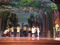 Performance- Camp Shakespeare 2021