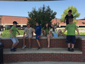 Final Day (Elementary/Middle School Division) - Camp Shakespeare 2021