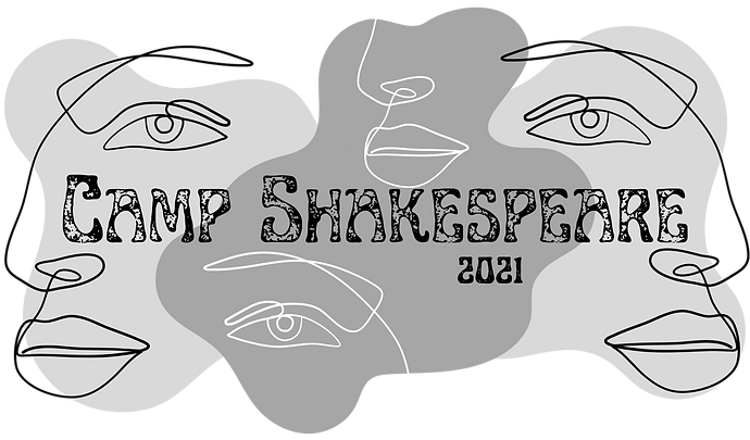 Camp Shakespeare 2021