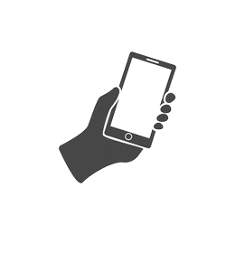 mobile-phone-vector-icon-template-260nw-