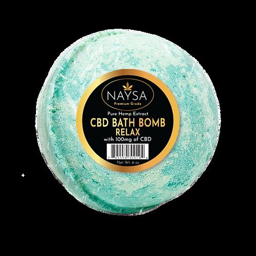 RELAX Bath Bomb
