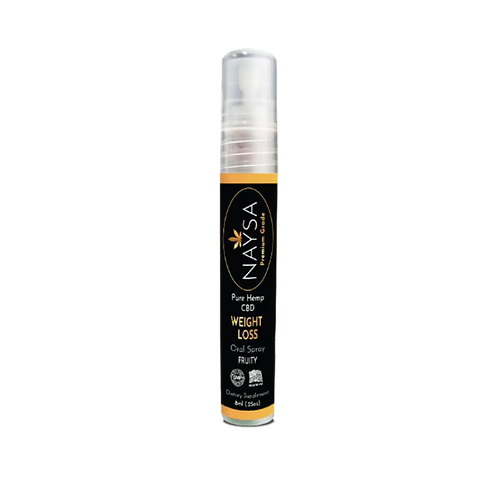 WEIGHT LOSS Oral Spray