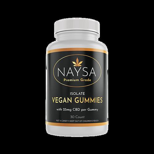 Isolate Vegan Gummies