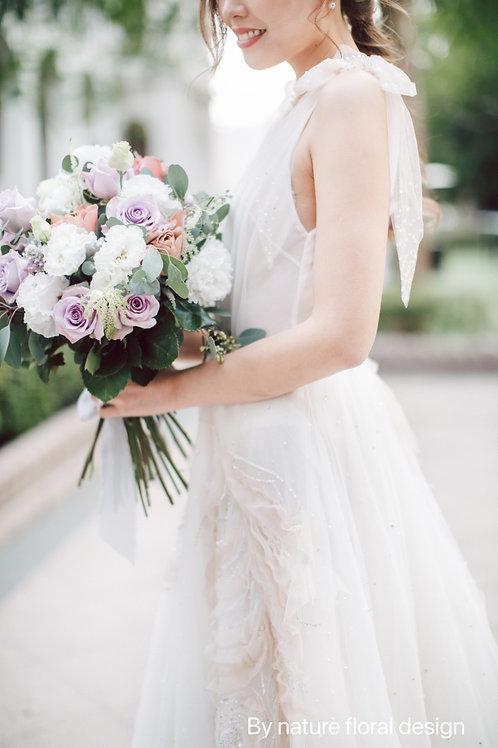 Bespoke Bridal Bouquet package