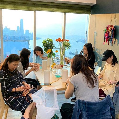 花藝課程-專業花藝設計班