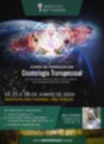 06 - Julho - Formação Cosmologia - São R
