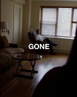 Gone Poster.png