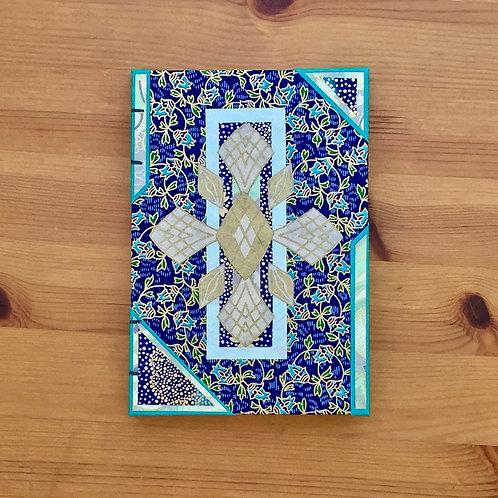 """""""Blue Diamonds #1"""" Book"""