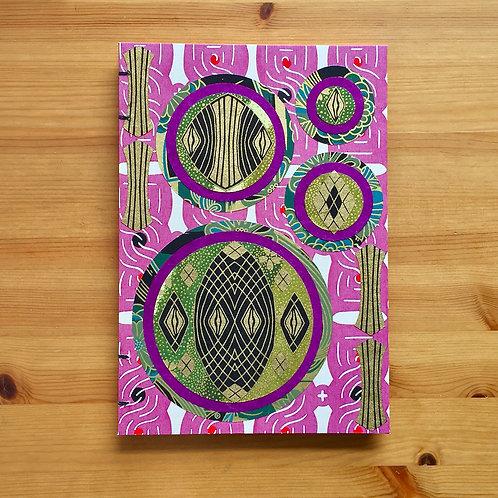 """""""A Vision & A Dream"""" Book"""