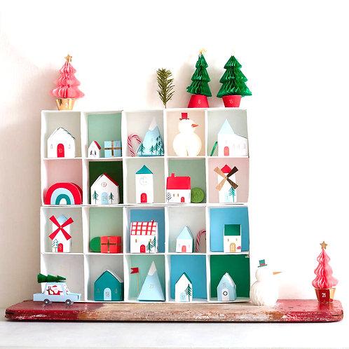 Magical Make Your Own Advent Calendar