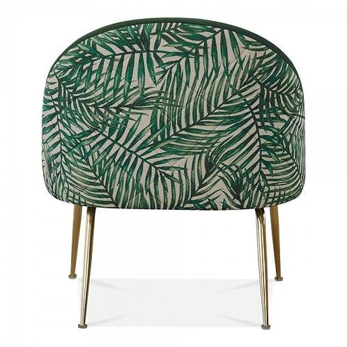 Erika Lounge Chair - Colour Edition