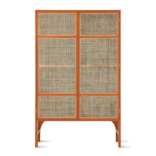Kimono Style Storage Cabinet