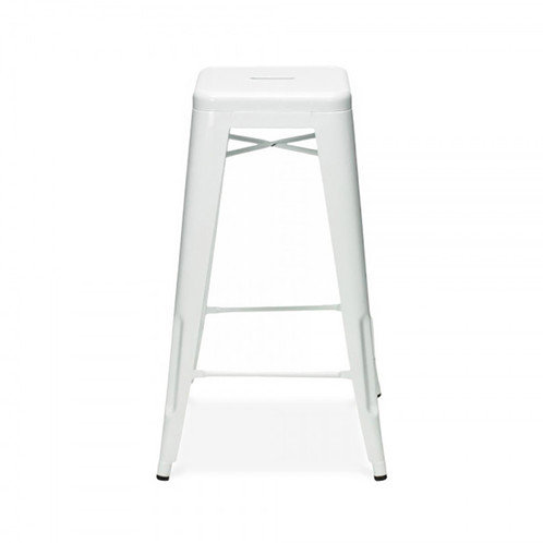 Style Urban Metal Bar Stools Vintage Available In Teal Mint White Silver Grey Or Clic Black