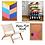 Thumbnail: Arizona Natural Woven Desert Chair