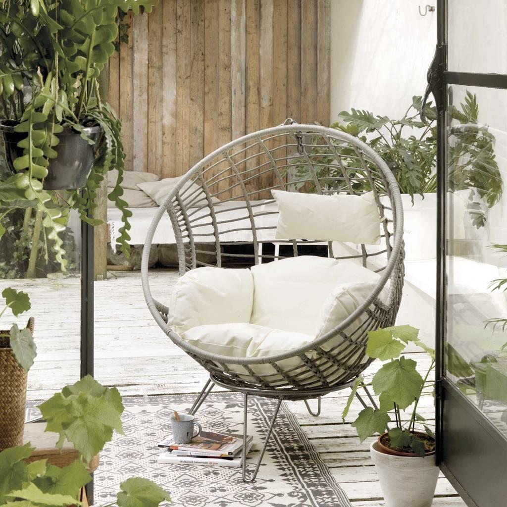Cool Hanging Basket Chair - Swing | ciellondon
