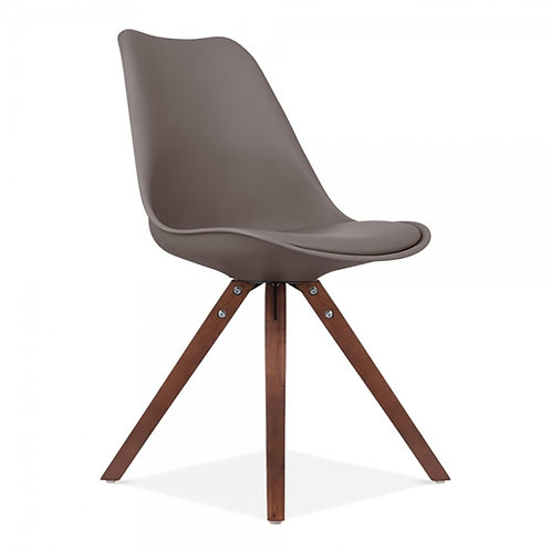 New Neutrals Dining Chair, Scandinavian Style