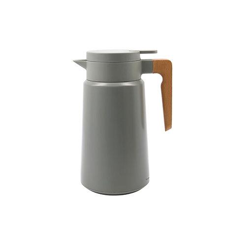 Grey Scandi Flask