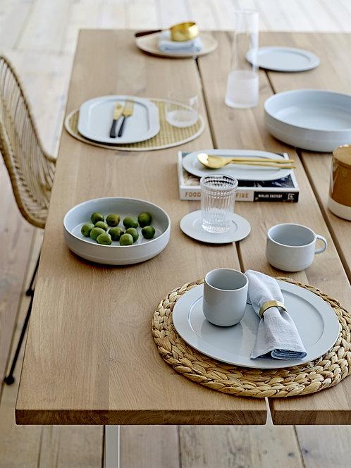 Black Gold - Duet Cutlery Place Set - 4 pcs