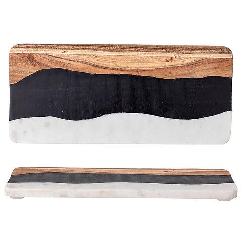 Striped Chopping Board