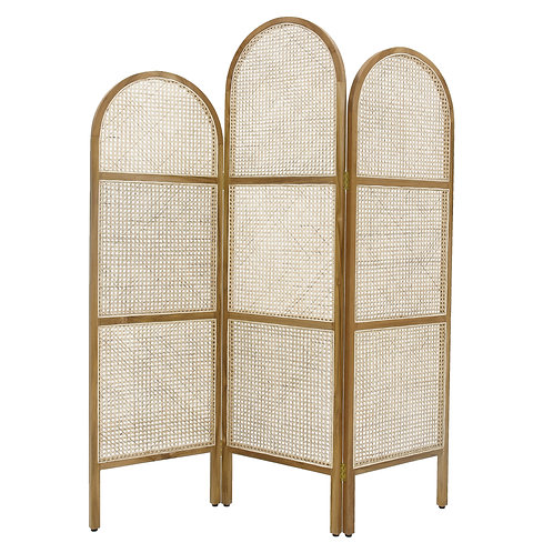 Candace Curved Screen - Natural