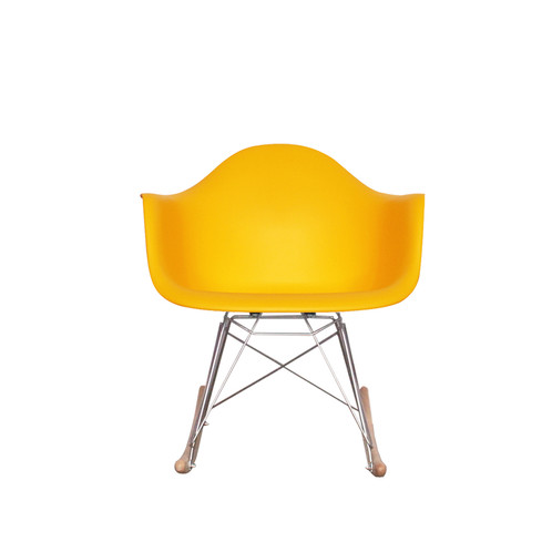 Bright, Durable And A Lot More Fun Than Most Furniture. A Scaled Down  Version Of The RAR Rocker Chair ...