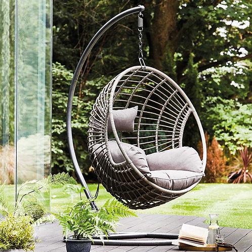 Indoor Outdoor Basket Chair - Swing Chair