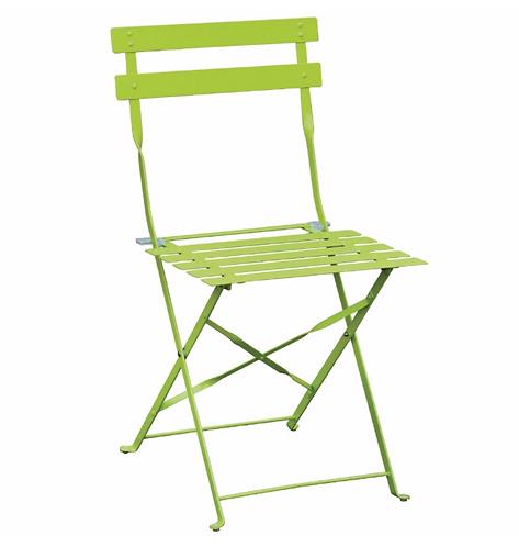 Patio Set -  2 Chairs, Colours+4