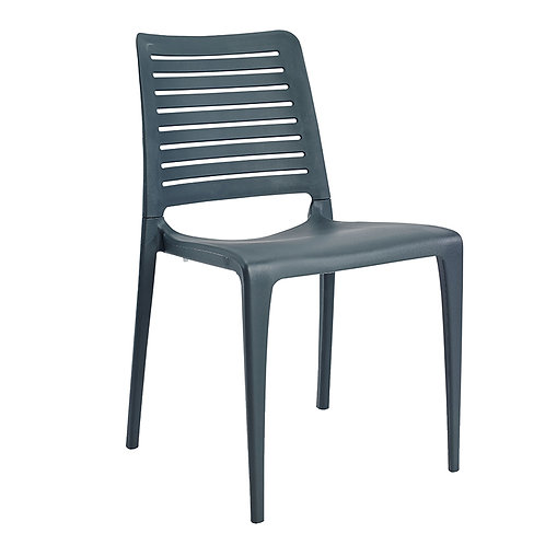Lindos outdoor garden dining chair