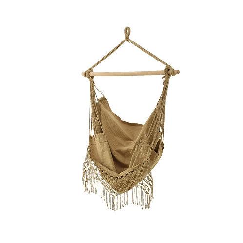 Organic Cotton Swing Chair Hammock