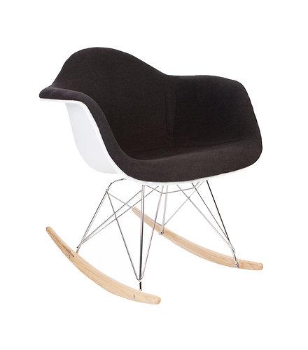 Rocking Chair, Retro Rocker