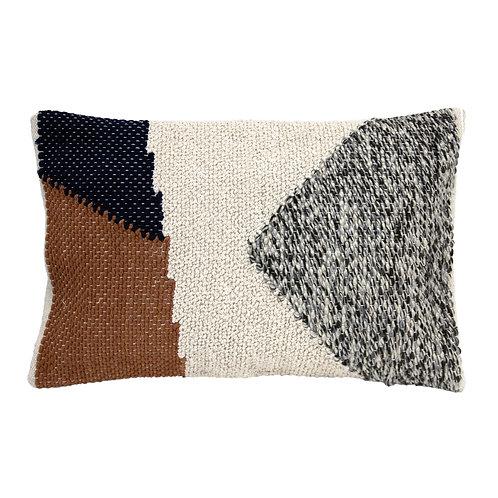 Navaho Style Woven Tapestry cushion (40x60)