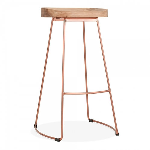 Copper Stockholm Stool Colours+