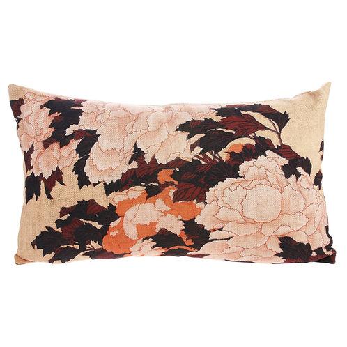 Tokyo Print Cushion (30x50)