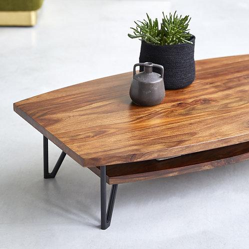 Kyoto Laptop Coffee Table - 110x60