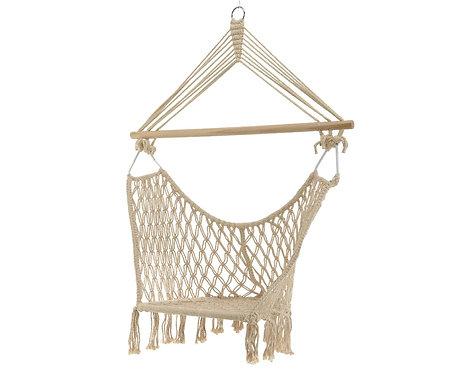 Macrame Solo Swing Chair