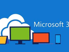 Oficina En La Nube con Microsoft 365