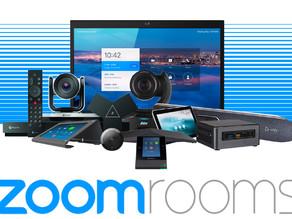 Salas Video Conferencia Zoom Rooms