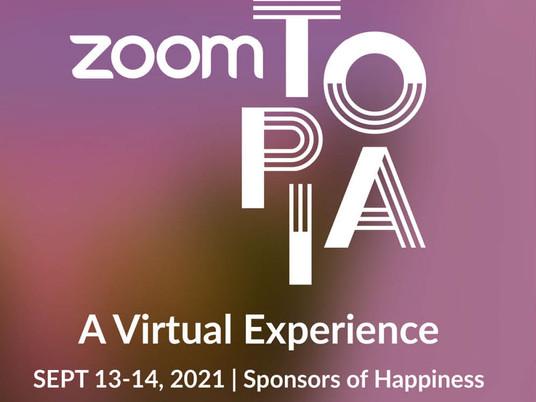 ZoomTopia 2021