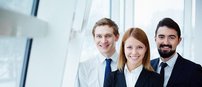 nuestros socios de negocio