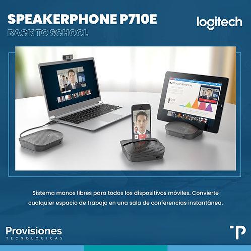 Logitech SpeakerPhone P710E