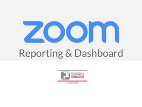 TeleServicio Zoom: Panel de Control