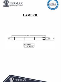 lambril PE 0977