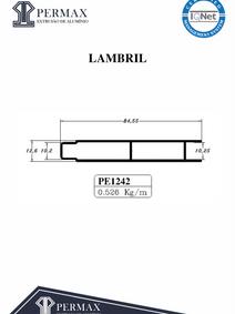 lambril PE 1242