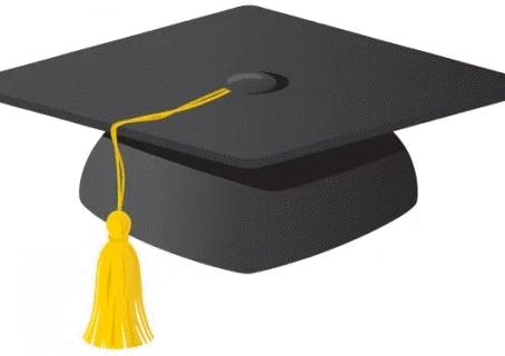 Congratulations to our Class of 2020 Graduates!