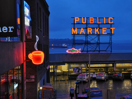 Great Places To Go In Seattle