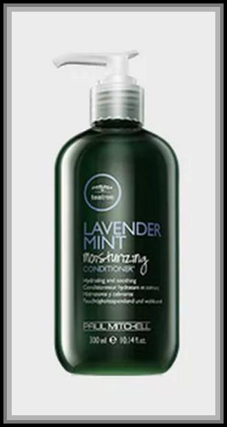 LavenderMint MoisturizingConditioner