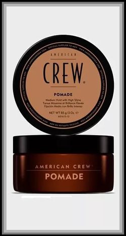 Pomade