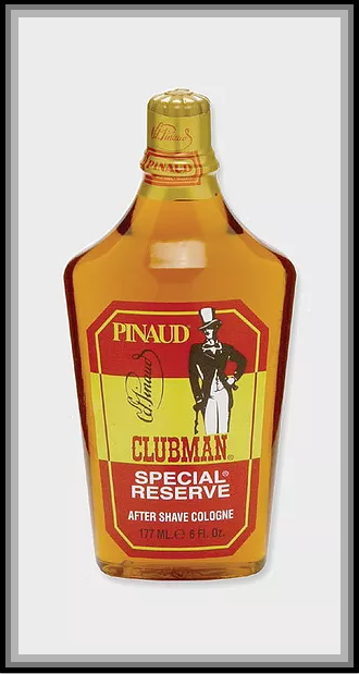 Special Reserve After Shave Cologne