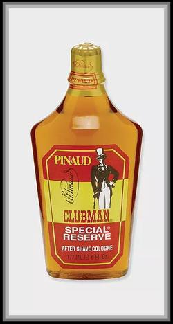 Special Reserve After Shave Cologne